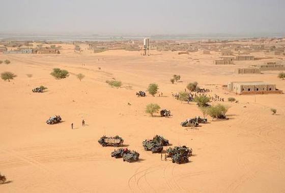 Alger vecteur de paix  et de stabilité dans la région