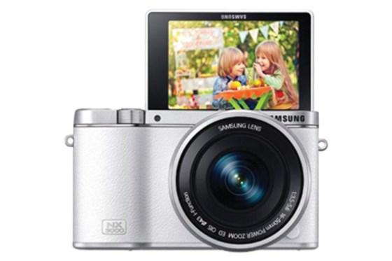 Samsung NX3000, Nvidia Shield Tablet, Logitech G502 le top des tests