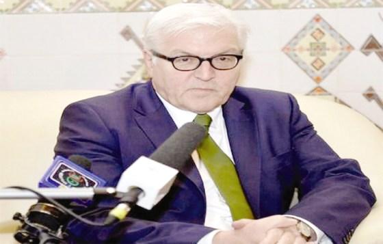 Le chef de la diplomatie Allemande à Alger : Rencontre avec un partenaire de qualité