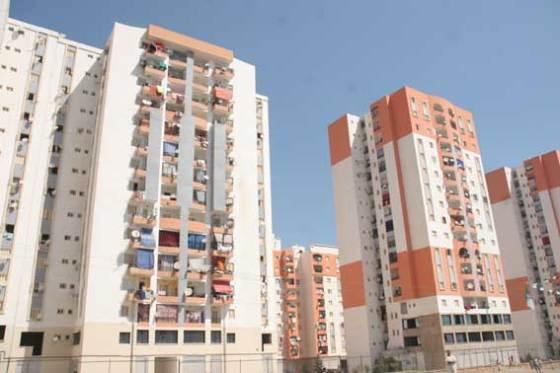 Lancement de 2 000 logements AADL à Oued-Falli (Tizi Ouzou)