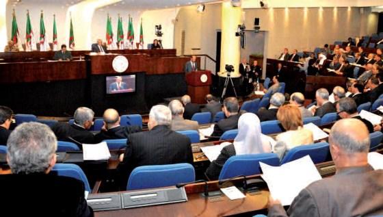 Rififi à l'APN : Des partis dénoncent la violation du règlement intérieur