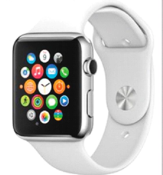 Apple Watch : une autonomie qui pourrait être très limitée