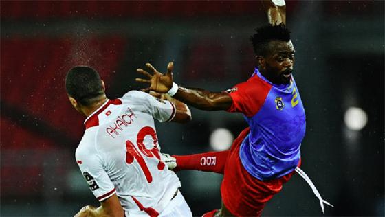 Tunisie-RD Congo :  un nul, deux qualifiés