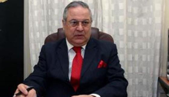 M. Serrai : «Exploiter le gaz de schiste maintenant est un suicide»