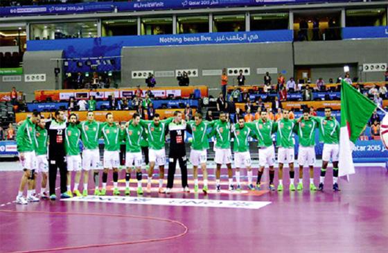 L'Algérie, un champion d'Afrique aux pieds d'argile