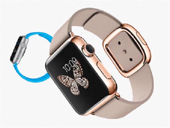 Apple Watch : une faible quantité  à la sortie ?