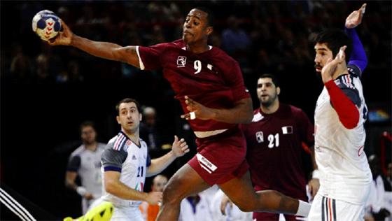 Handball/ Mondial-2015 (finale) : La surprise Qatar défie l'épouvantail France