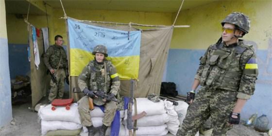 Les «républiques» de Donetsk et Lougansk à la réunion Minsk
