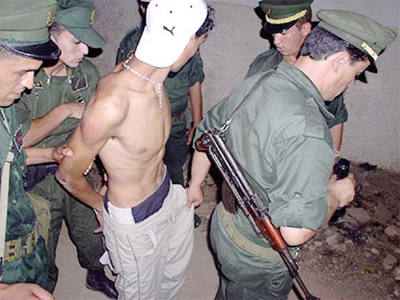45 personnes arrêtées pour trafic et consommation de drogue