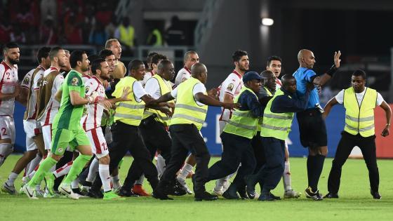 CAN 2015 : Les Aigles de Carthage victime d'un hold-up