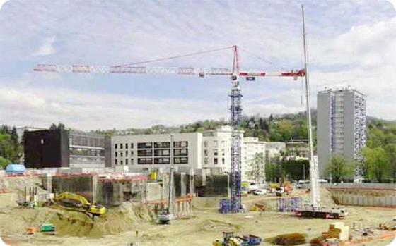 Un délai de trois mois pour achever la réalisation de l'hôpital d'Ain Temouchent