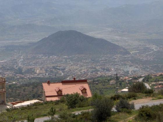 Béjaia : Une jeune femme assassinée
