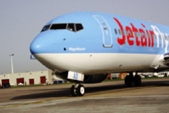 La compagnie belge Jetairfly reliera Charleroi à Constantine et Béjaïa