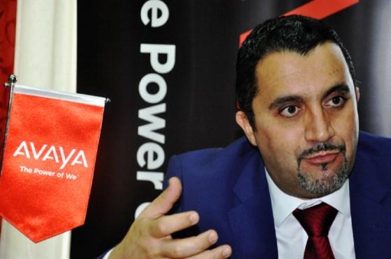 Hatem Hariri : «L'Algérie est un marché porteur»