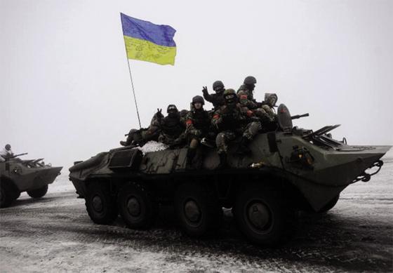 Le danger des livraisons d'armes américaines à Kiev