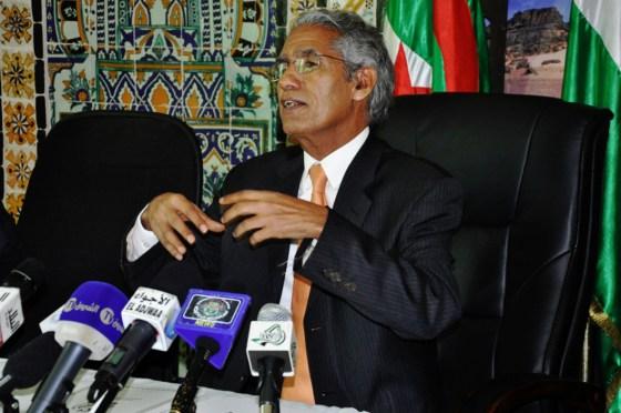 «Une violation du droit international» pour la RASD