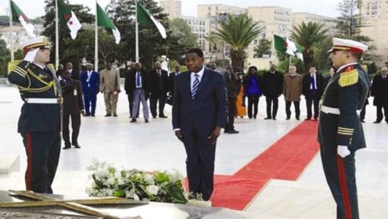 Que promet le ballet diplomatique africain ?