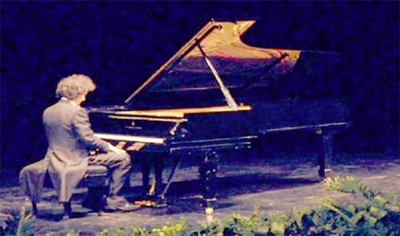 Beethoven à Alger