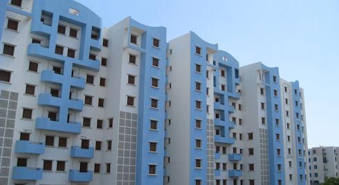 Constantine : Les bénéficiaires de logements CNEP-Immo rejoindront bientôt leurs appartements