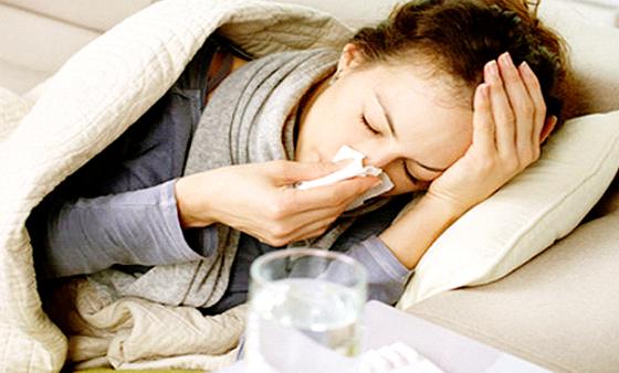 La grippe tue chaque année 2 000 algériens