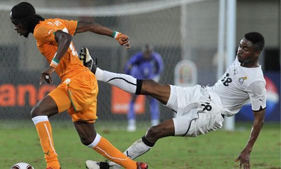 Ghana – Côte-d'Ivoire : du suspense garanti !