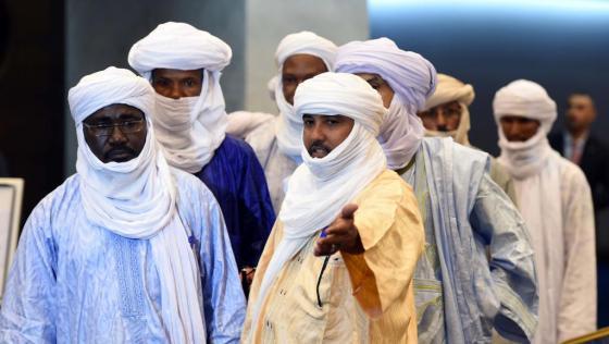 Mali, les rebelles mis en demeure