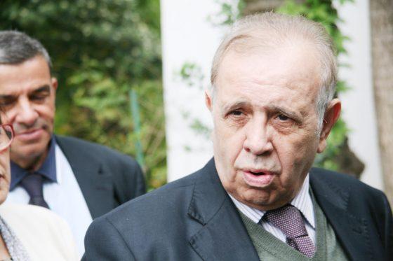 Ksentini : pas de prisonniers politiques en Algérie
