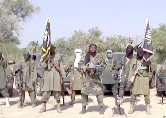 Niamey envoi des troupes contre la secte nigériane
