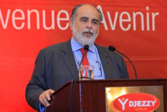 Vinscenzo Nesci : «Nous sommes fiers de notre partenariat avec le FNI»