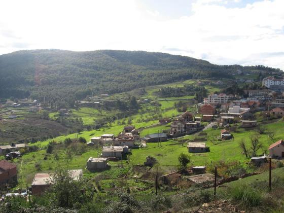 Maquis de la Kabylie : Retour des terroristes