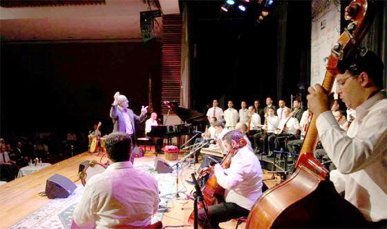 Une tournée pour immortaliser le génie de Cherif Kheddam