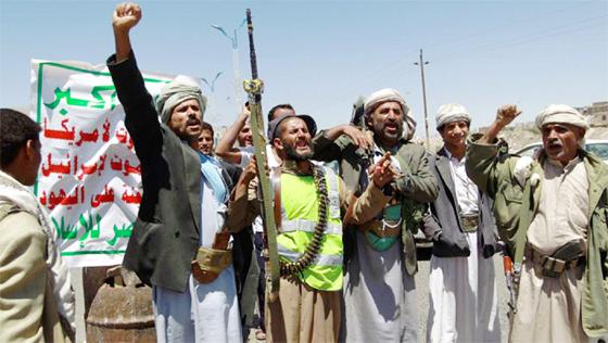 Yémen : Les pays du Golfe réclament l'intervention militaire