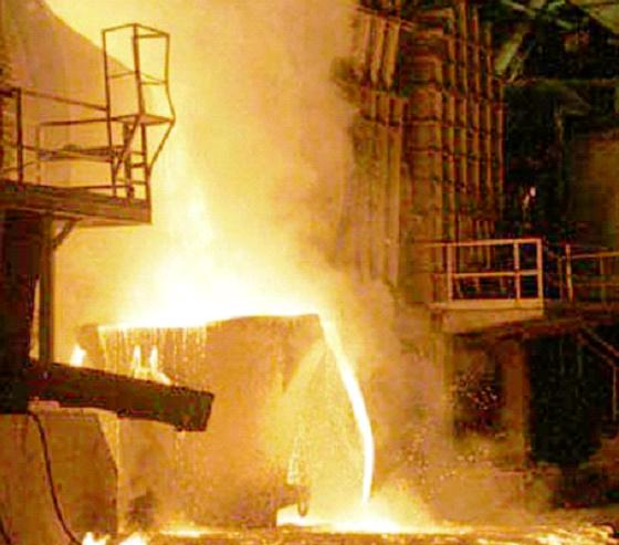 Algerie-Qatar: un complexe sidérurgique le 25 mars à Bellara