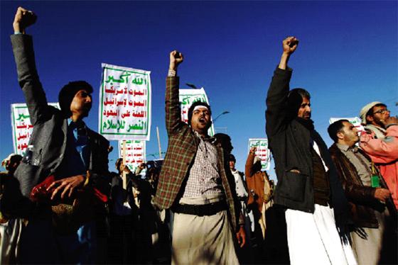 Moscou empêche la transformation du Yémen en une nouvelle Libye