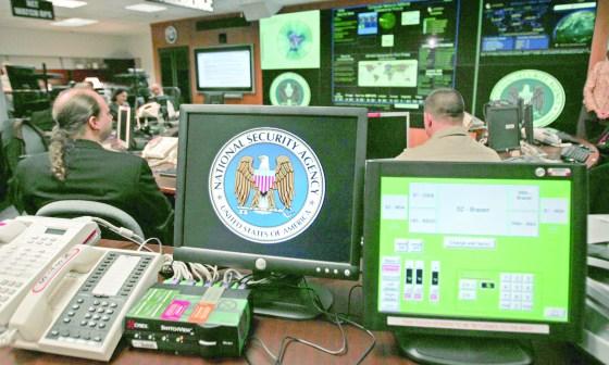 La NSA «scrute» l'ANP