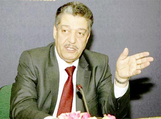 Boudiaf a souligne le rôle des associations caritatives