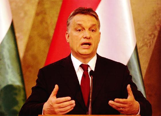 La Hongrie refuse de tourner le dos à la Russie