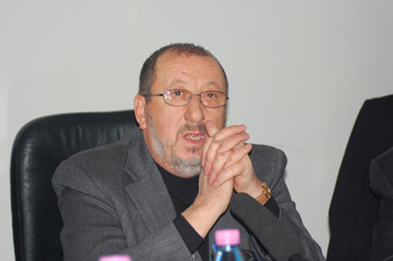 Sidi Saïd joue les prolongations