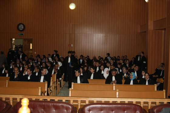 Béjaïa : Les avocats haussent le ton