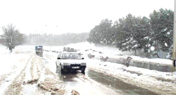De nombreux accidents dans plusieurs wilayas