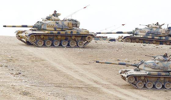 Rapatriement de 40 soldats turcs et des restes de Souleïmane Shah