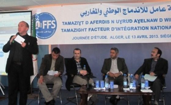 Constitution: La perche tendue du FFS à Bouteflika