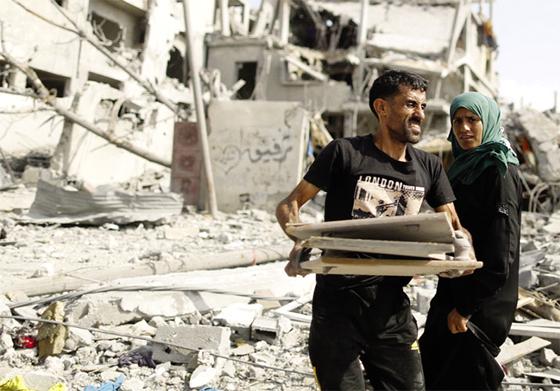 Des organisations humanitaires s'inquiètent du manque de progrès