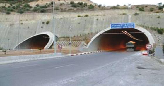 Djebel Ouahch, le nœud gordien de l'autoroute Est-Ouest