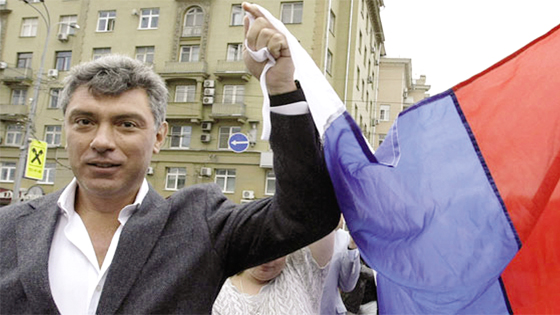 Russie : Boris Nemtsov, homme politique d'opposition assassiné
