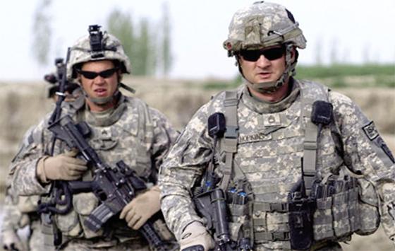 Les USA ont perdu de leur puissance militaire