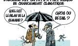 Bilan climatique
