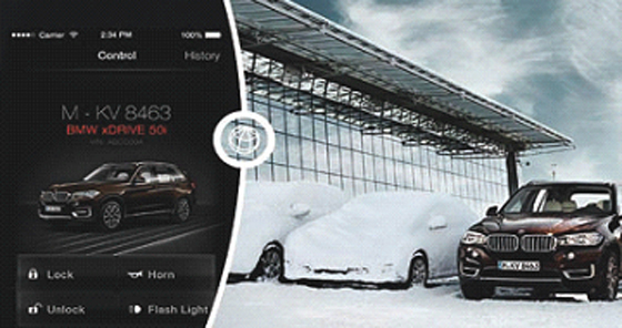 BMW corrige une faille de sécurité affectant plus de 2 millions de voitures
