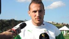 Hassen Yebda entre West Bromwich Albion et Swansea