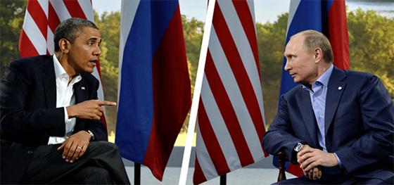 « Les USA affaiblissent l'Europe et la coupent de la Russie »